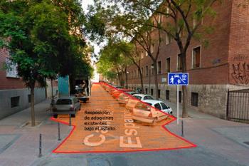 Se reclama más peatonalización, nuevos espacios infantiles o la creación de bulevares, estas son algunas de las ideas que proponen los vecinos