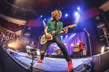 El grupo de rock pasará por Getafe el día 3 de julio junto a Desvariados