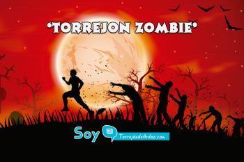 El 25 de mayo tendrá lugar Torrejón Zombie, el juego de supervivencia