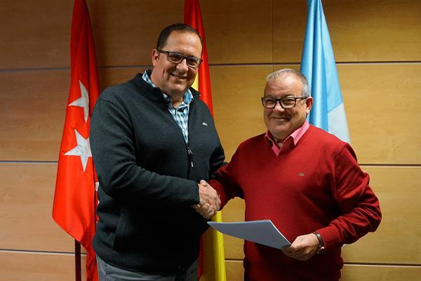 Los alumnos de FP podrán realizar prácticas en el Ayuntamiento de Arroyomolinos