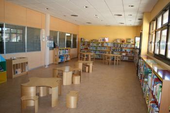 """A través del programa """"Conoce tu biblioteca"""" los alumnos podrán visitar las diferentes bibliotecas"""