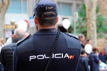 La Policía Nacional ha desarticulado un grupo de 5 aluniceros que actuaban con vehículos robados