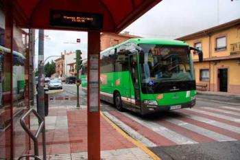 La Comunidad de Madrid ha cedido el uso de los autobuses urbanos e interurbanos al Ejército