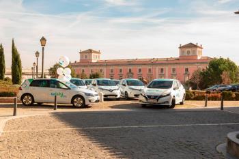 La empresa Wishilife ha elegido nuestra localidad para implantar su modelo de vehículos
