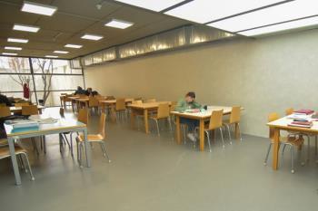 El consistorio ha invertido 380.000 euros en las mejoras de los centros culturales, de mayores y bibliotecas