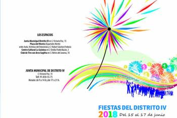 En la organización de las fiestas han participado vecinos y colectivos