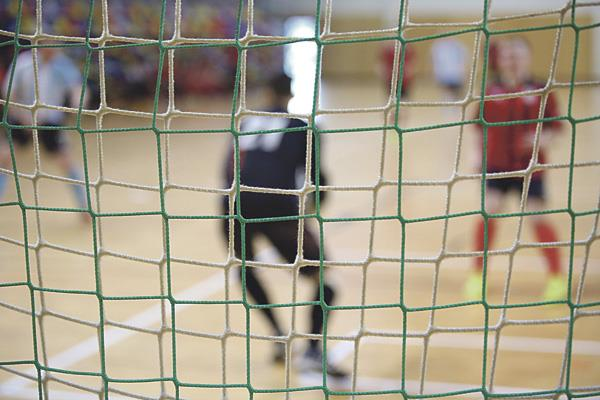 Los equipos de fútbol sala se rebelan contra la gestión municipal