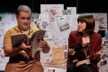 Profesionales de la talla de Pepe Viyuela, Carmen Maura o Blanca Portillo pisarán las tablas de la ciudad