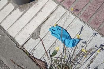 El consistorio pide civismo a la vecindad para mantener limpio el municipio