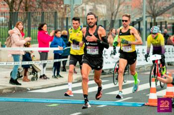 Los deportistas villaodonenses rozaron la victoria en la prueba castellano-manchega