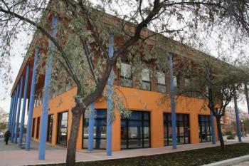 Han sido encuestados 1114 estudiantes de ESO, Bachillerato y Ciclos Formativos