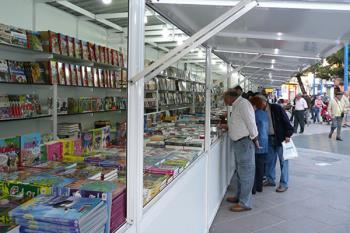 Las librerías de la ciudad organizarán firmas de libros y múltiples actividades