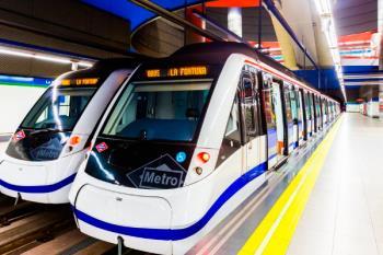 """""""La paciencia del sindicato se ha agotado"""" aseguran los maquinistas de Metro de Madrid"""