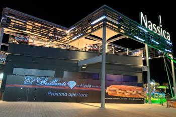 El mítico restaurante de Atocha, anuncia su próxima apertura en el centro comercial de Getafe