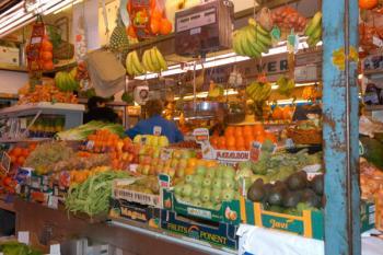 Las galerías comerciales y los mercados se modernizarán gracias a las subvenciones del ayuntamiento