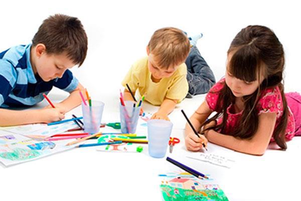 Los niños de Villaviciosa realizarán el cartel de las Fiestas Patronales