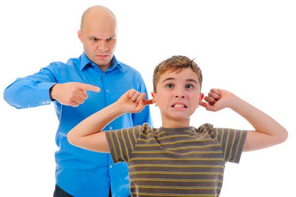 El mejor aprendizaje es asumir las consecuencias de su comportamiento