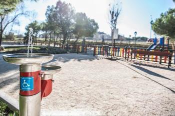 Arranca el plan de acción para la remodelación de los dos espacios verdes