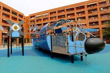 El Ayuntamiento ha destinado 750.000 euros para rehabilitar 22 áreas