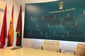 El ahorro neto de las arcas municipales cae en Alcorcón hasta los 4,15 millones de euros