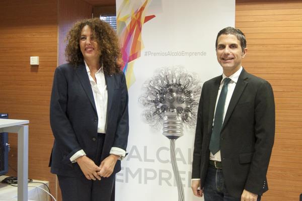 Los premios Alcalá emprende reconocen a los emprendedores de nuestra ciudad