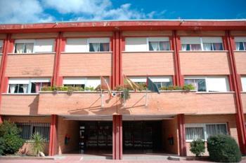 El centro de Móstoles ha competido con más de 650 proyectos de toda España sobre innovación pedagógica