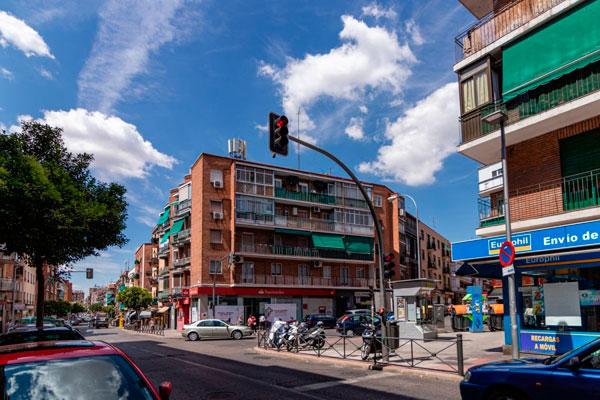 Los vecinos del distrito votaron a través de la plataforma Decide Madrid dónde depositar sus impuestos
