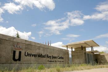 """14 profesores de la Universidad Rey Juan Carlos nominados a """"mejor docente de España"""" por Educa Abanca"""