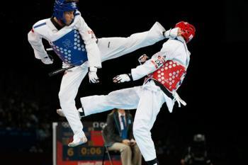 Oropesa del Mar ha acogido el Campeonato de España de Poomsae y Freestyle de Takwondo donde se han clasificado para el mundial