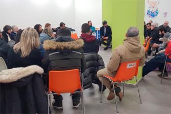 El Ayuntamiento de Getafe ha solicitado una reunión con la empresa para trasladar las preocupaciones de los vecinos