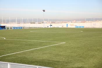 La inversión proviene de las inversiones aprobadas tras el galardón de Fuenlabrada como Ciudad Europea del Deporte en 2019