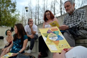 El Centro Cultural Galatea arranca temporada de música y teatro con asociaciones y entidades sin ánimo de lucro de Alcalá de Henares