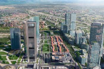 El Consejo de Gobierno lo ha aprobado tras el informe favorable de la Comisión de Urbanismo