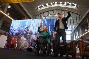 Leganemos reconoce a Más Madrid como su candidatura para las elecciones autonómicas y Más Madrid a Leganemos como su plataforma en Leganés.