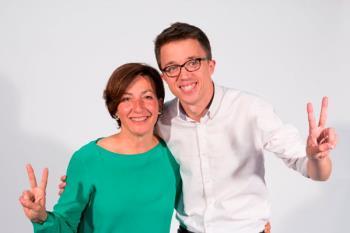 El partido de Errejón y Carmena se presentará junto con San Fernando Sí Puede