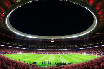 El Ayuntamiento está tramitando un nuevo plan urbanístico en torno al estadio del Atlético de Madrid
