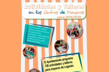 La oferta de talleres del próximo curso, contará con el nuevo Centro de Mayores de El Carrascal