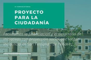 Los proyectos ganadores recibirán una ayuda económica para financiar diferentes acciones con proyección social
