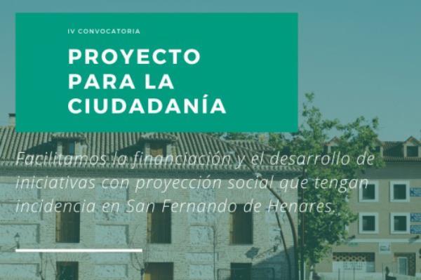 Más de 26.000 euros se reparten para financiar doce proyectos sociales en Sanfe