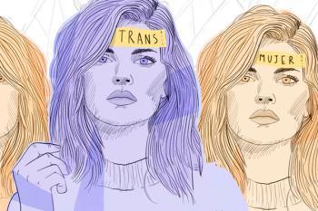 Así lo denuncia la entidad con motivo del Día de la Visibilidad Trans