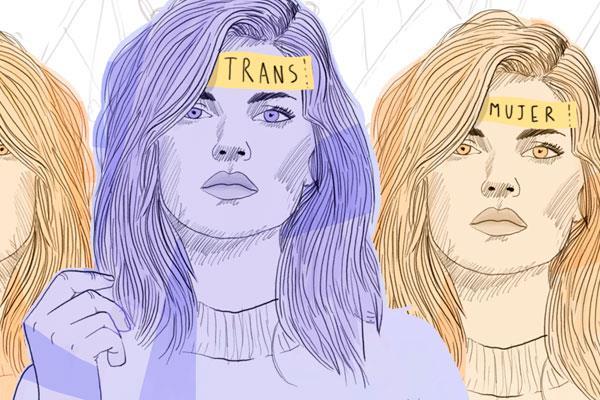 Más del 40% de las personas trans sufrieron amenazas o maltrato psicológico