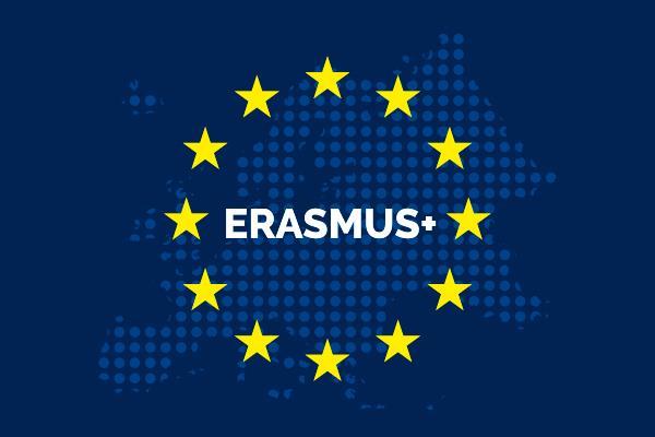 Móstoles Desarrollo ofrece 8 becas del Programa Erasmus+