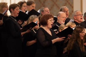 La Orquesta y el Coro Villa de Móstoles organizan el XV Ciclo de Música Sacra