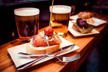 Dos fines de semana gastronómicos en los que los mostoleños podrán degustar varias propuestas culinarias