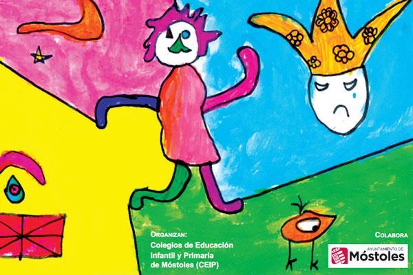 Móstoles celebra la XXIII edición de la Muestra de Teatro Escolar