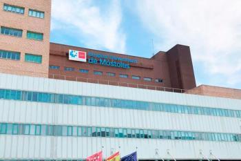 Se trata de un hombre que ingresó el pasado fin de semana en el Hospital Universitario, según adelantan a Soyde. fuentes del centro