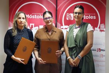 Esta firma implica la puesta en marcha de un programa de prácticas no laborales para personas con TEA