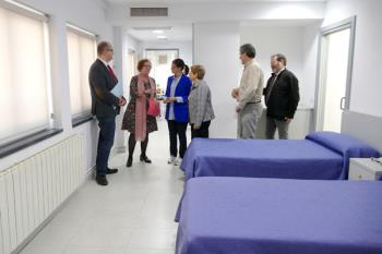 El convenio con la Comunidad de Madrid avala la continuidad del servicio municipal