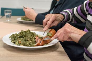 Invertirá alrededor de un millón de euros en alimentar a personas en situación de riesgo durante el 2019