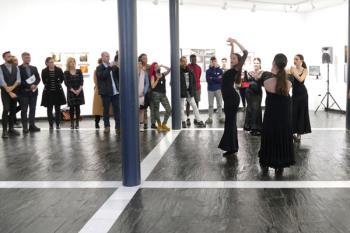 La XXVIII Muestra de Teatro de los Institutos se celebrará durante la última semana de marzo a la primera de abril